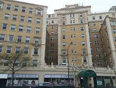 Building, Park View, 0