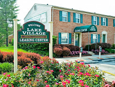 Lake Village Townhomes
