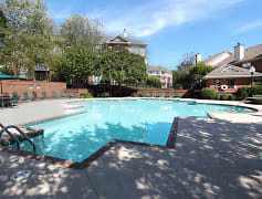 Pool, Providence Park, 0