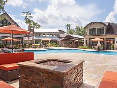 Pool, Legacy Pines, 0