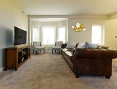 Living Room, Park Lane Villa, 0