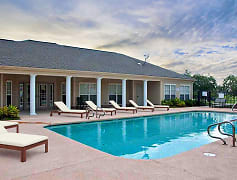Pool, Hooper Pointe Apartments, 0