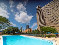 Pool, City View, 0