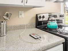 Kitchen, Astoria Apartments, 0