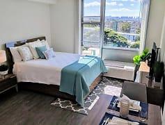 Bedroom, Moanalua Hillside Apartments, 0