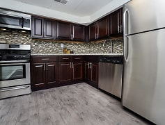 Kitchen, Henson Creek Apartment Homes, 0