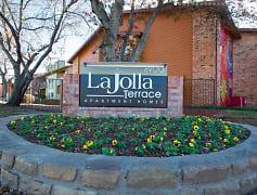 Building, La Jolla Terrace, 0