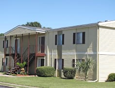Building, Sandstones Apartments, 0
