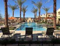 Pool & Pool Patio