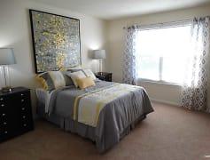 Stunning Bedrooms!