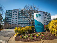 8600 Apartments Property