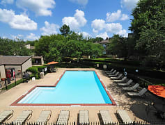 Pool, Fox Run Apartments, 0