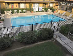 Casa Moreno Apartments, 0