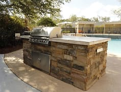 Grilling Stations