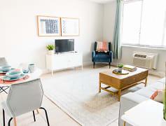 Living Room, Ottone, 0