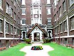 Building, Manning Manor, 0