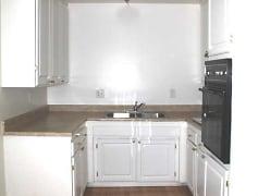 Kitchen, Jefferson Point, 0