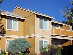 Building, Sierra Woods, 0