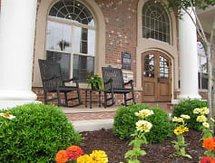 Leasing Office, Lafayette Gardens Luxury Apartments, 0