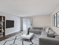 Living Room, Sunset 320, 0