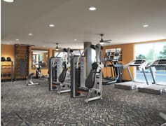 Fitness Weight Room, Aspen Heights Wichita, 0