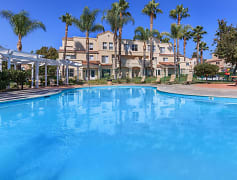 Pool, River Ranch Townhomes, 0