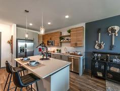 Kitchen, The Point at Ridgeline, 0