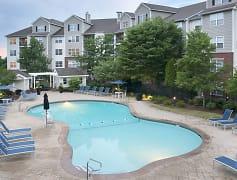 Pool, Inwood West, 0