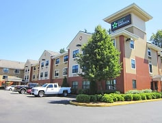 Building, Furnished Studio - Olympia - Tumwater, 0
