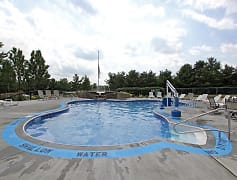 Pool, Laurelwood Apartments and Townhomes, 0
