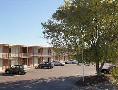 Building, Arbors - Blacksburg, 0