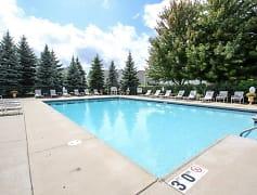 Pool, Pembrook Place, 0