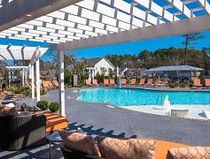 Pool, Belle Meade, 0
