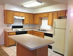Kitchen, Sierra Pointe, 0