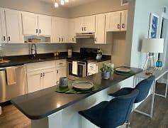 Kitchen, Mandarin Bay, 0