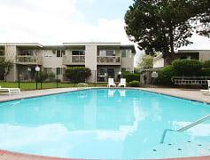 Pool, Falls Pointe Apartments, 0