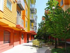 North Harbour Vista Apartment Homes, 0