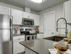Kitchen, Arbor Heights, 0