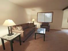 Living Room, Forest Village, 0