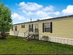 Building, HighRidge Mobile Home Park, 0