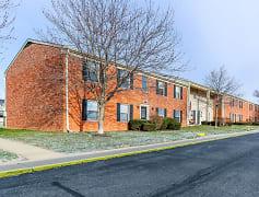 Building, Buckridge at Southport, 0