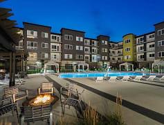 Pool, Residences at 62W, 0