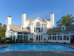 Pool, Residences at Brentwood, 0