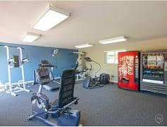Fitness Weight Room, Ocean Park, 0