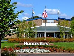 Landscaping, Hunters Glen Apartments, 0