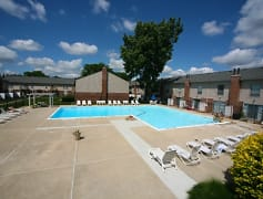 Grand Oaks Apartments, 0
