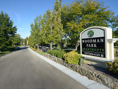 Welcome to Woodman Park Apartments in Dayton, OH