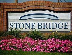 Community Signage, Stone Bridge, 0