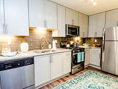 Kitchen, Collier Ridge, 0