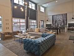 Living Room, The Baxter, 0